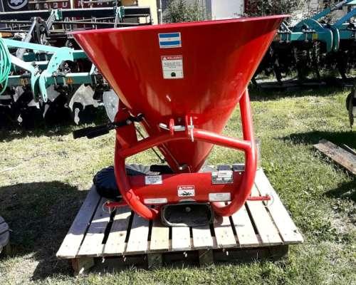 Fertilizadora RSP 360 Yomel