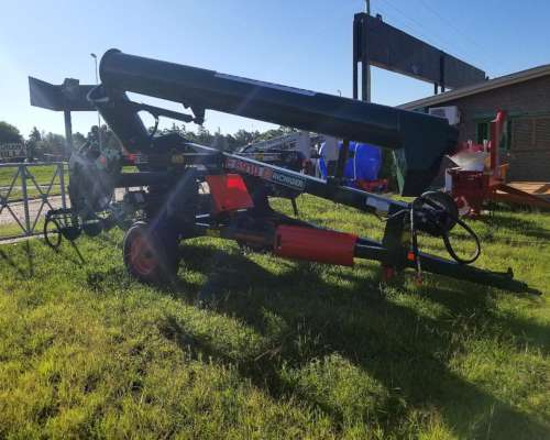 Extractora de Granos Richiger E6910 Completa