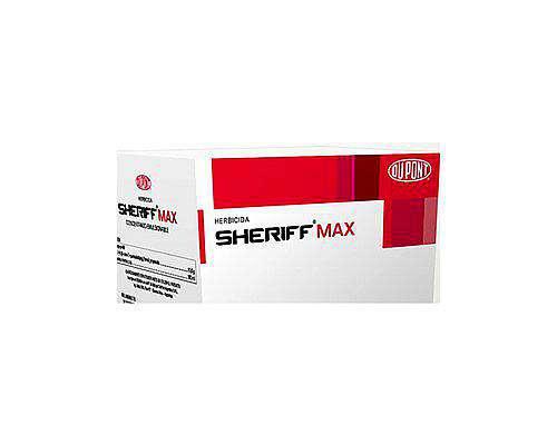 Sheriff MAX