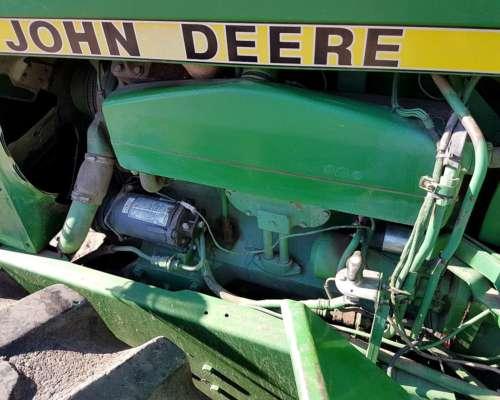 John Deere 8440 - Excelente Estado - 225 HP -