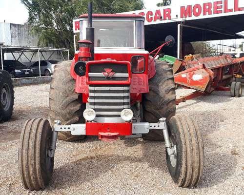 Massey Ferguson 1095 con 24-5x32