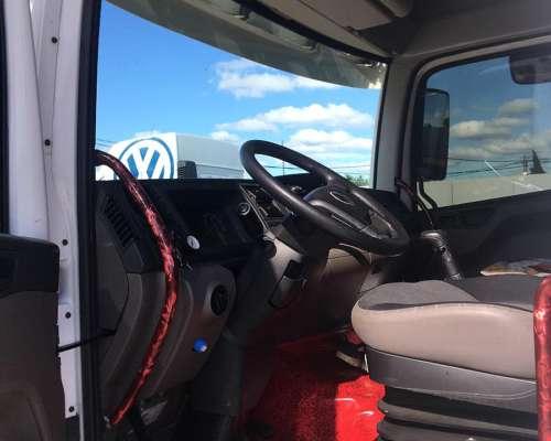 Camión Volkswagen 17.250 Impecable