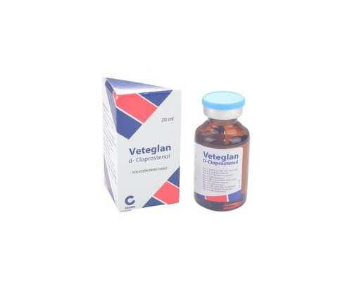 Hormonales Veteglan X 20 CC