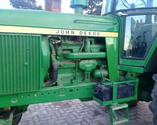 Tractor John Deere 4930 - año 1990