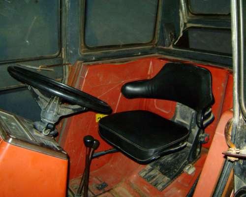 Tractor Fiat 880-5 1986 Tracción Simple C/ Cabina