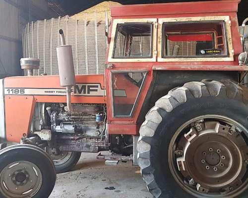 Massey Ferguson 1185 Original