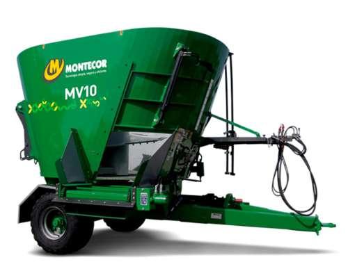 Mixer Vertical Mv 10/1 - Montecor