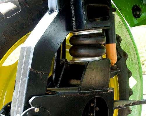 Pulverizadora Autopropulsada Bernardin Galaxy 3500 TM