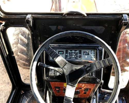 Fiat 780 DT con 3 Puntos