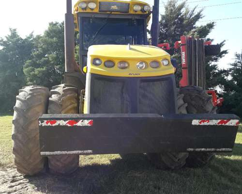 Tractor Pauny 540 C año 2010