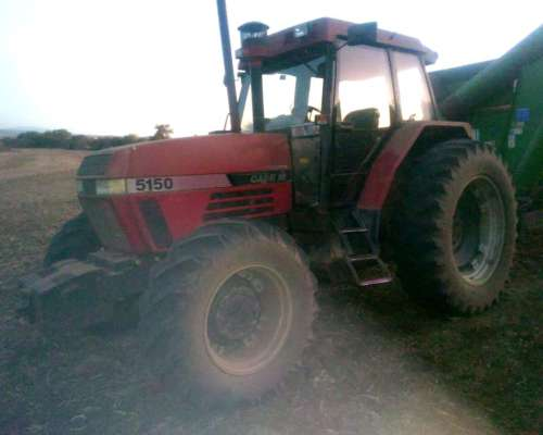 Tractor Case 5150 DT