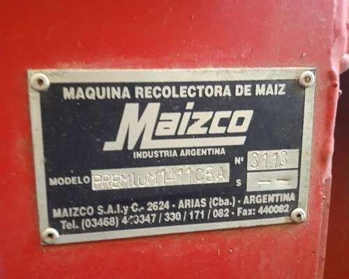 Maicero Miazco 14 a 52 año 2017