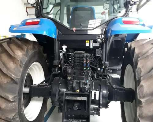 Tractor New Holland T7 195