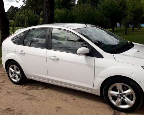 Ford Focus Trend Plus 1.8 Diesel