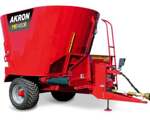 Mixer Vertical Mxr 1450- Akron