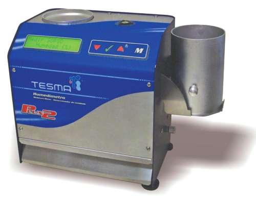 Humedímetro Tesma CAMPO2 - el Original