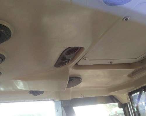 Case MXM 190 Motor a Estrenar Cabina Full , Centro Cerrado