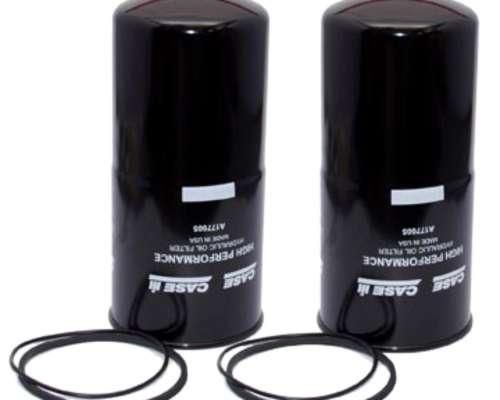 Filtro Hidráulico Pack X 2 Unidades