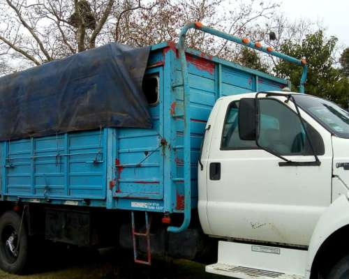 Camion Ford F14000 160
