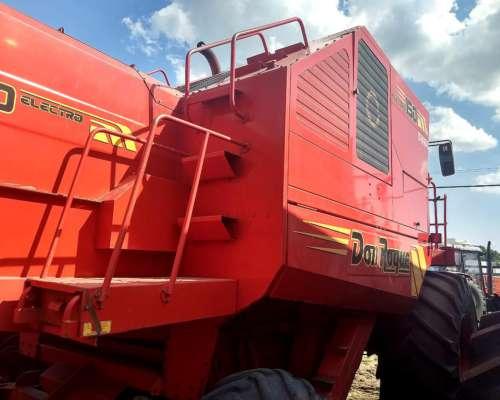 Cosechadora Don Roque 150 Electro 2006 Doble Traccion