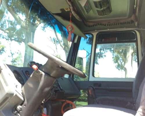 Ford Cargo 1722 2004 250000km De Reparado Cabina Dormitorio