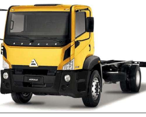Camión Agrale 14000 S 4X2