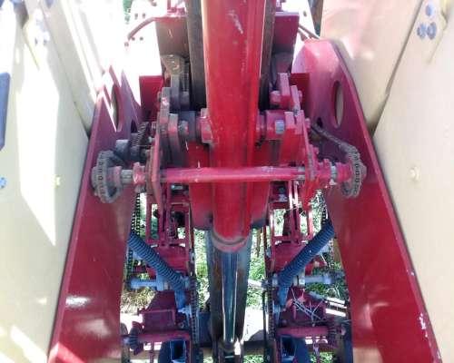 Sembradora Gherardi G300 20 Surcos a 35 cm año 2013