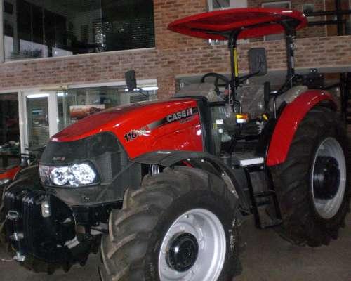 Tractor Case Farmall 80