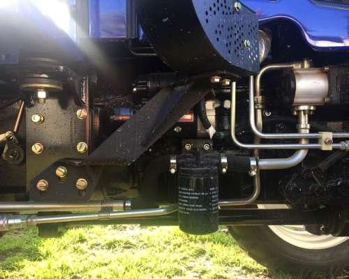 Tractor Lovol TE354 4X4 Tres Puntas