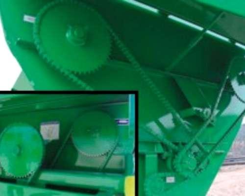 Mixer 10 Metros con Balancin Montecor