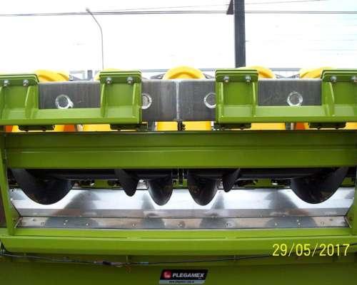 Maicero Allochis 16-52 Chasis de Aluminio - Nuevo