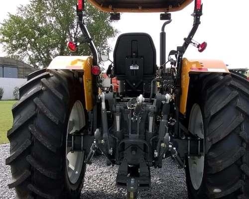 Tractores Valtra Linea a 990 con Inversor Mecánico