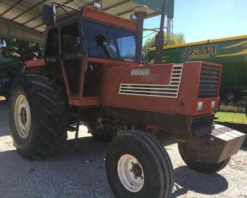 Tractor Fiat 1380, Único Dueño, Motor Reparado, Excelente