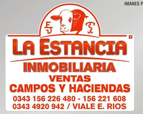 113 Has Agricolas 100% en Villa Clara