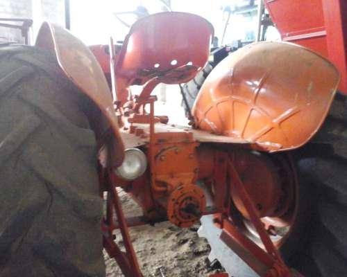 Someca 40: C/motor del 45