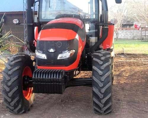 Tractor Hanomag TR 115 Nueva Linea