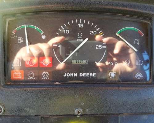 John Deere 7505 año 2003