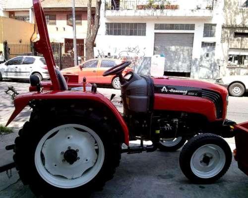 Tractor Hanomag 300 a 0 km - 35 HP - Oferta Imperdible