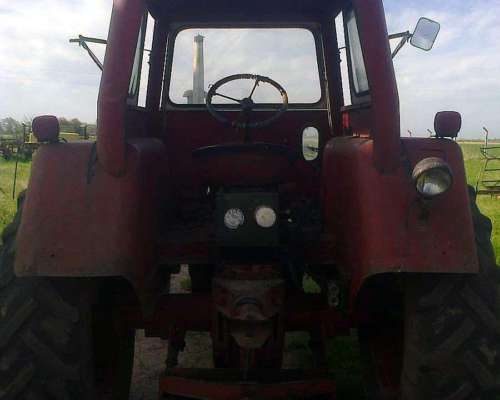 Farh D400 B C/hidraulico