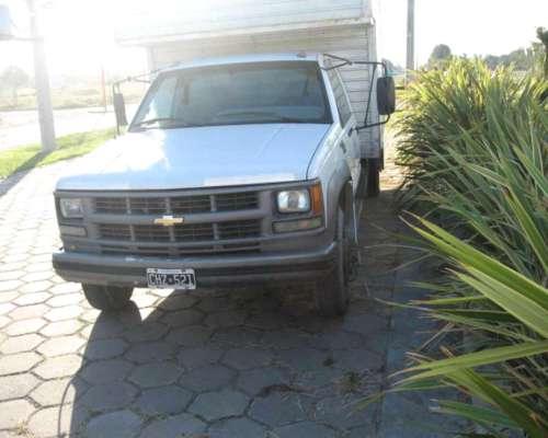 Camión Chevrolet 6150 C/mwm Turbo.