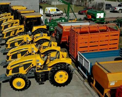 Tractores Pauny Entréga Inmediata