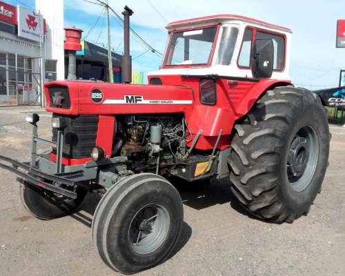 Mf 1095 Cabina Paton