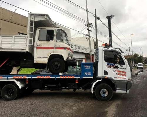 Rdc Traslado Vehicular A Todo El Pais