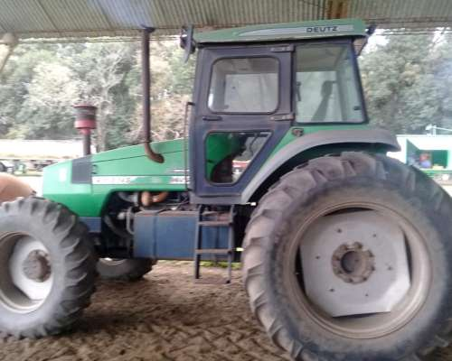 Deutz AX 5.145 Cabina Original,duales,muy Bueno