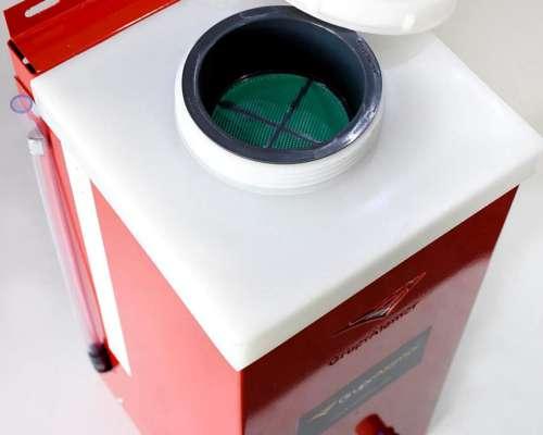 Inoculador 12 Volt 25 Litros