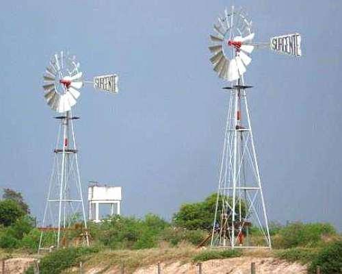 Molinos de viento surgente agroads for Molinos de viento para jardin