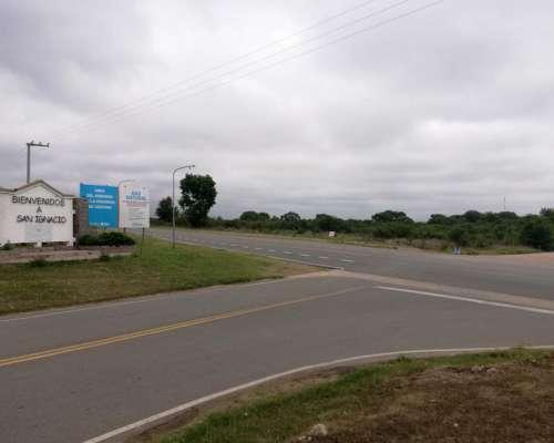 Campo Mixto San Ignacio de Calamuchita 113 Ha