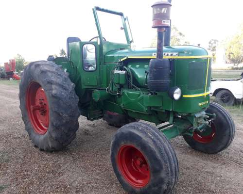 Deutz a 55 con Motor de A65 Impecable Estado