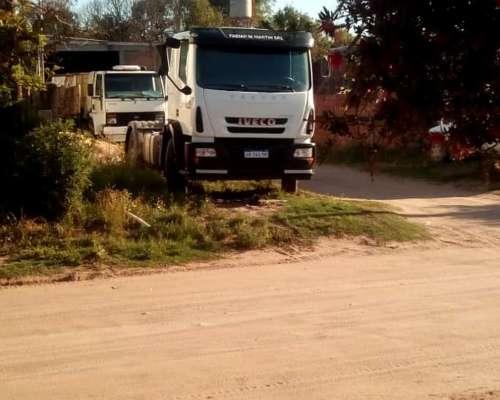 Camion Iveco 17e22