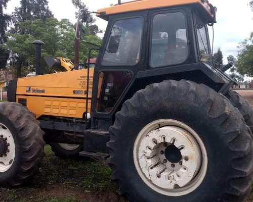 Tractor Valmet 1880 S Cabina- Modelo 1997 - 11900 Hs